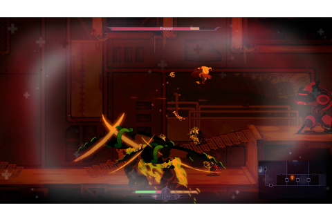 Sundered Review: You Can't Resist, The Hordes Will ...