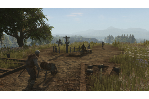 Life is Feudal: MMO on Steam