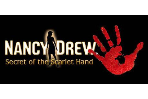 Nancy Drew: Secret of the Scarlet Hand Free Download ...