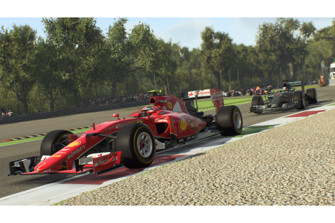 Download F1 2015 Full PC Game