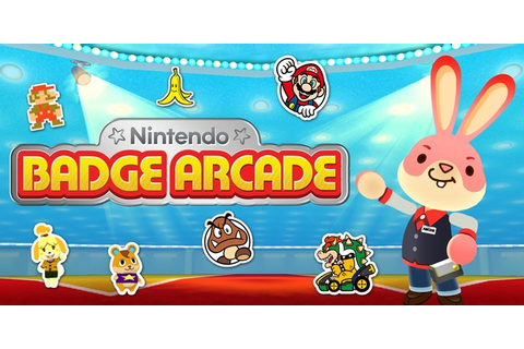 Mega Man Badges Headed to Nintendo Badge Arcade - oprainfall