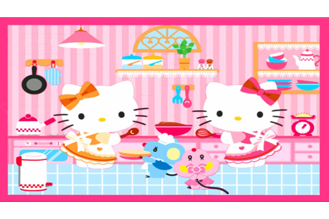 Hello Kitty Kids Videos - Play & Learn Hello Kitty All ...