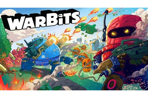 33 Games Like Warbits for iOS – Games Like