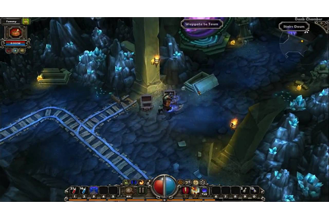Torchlight - PC Gameplay Part #1/3 - YouTube