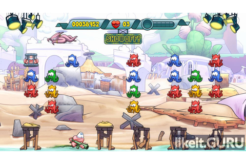 Download Doughlings: Invasion Full Game Torrent | Latest ...