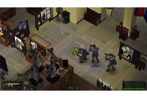 SWAT Target Liberty Free Download PSP Game Full Version ...
