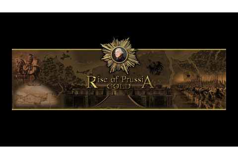 Let's Play Rise of Prussia, Episode 1 - YouTube