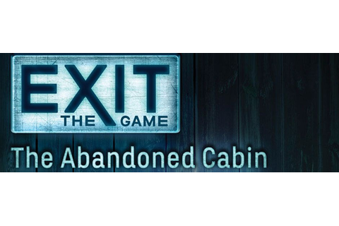 Exit The Game Review | Board Games | Zatu Games UK