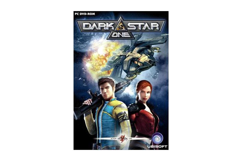 DarkStar One PC Game - Newegg.com