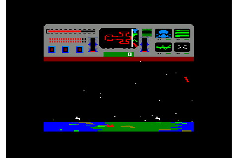 Download Star Raiders II - My Abandonware