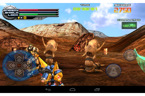 ExZeus 2 - Android Apps on Google Play