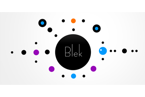 Blek | Wii U download software | Games | Nintendo