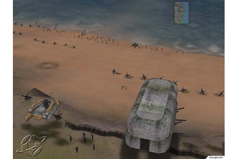 World War II: Frontline Command Screenshots, Pictures ...