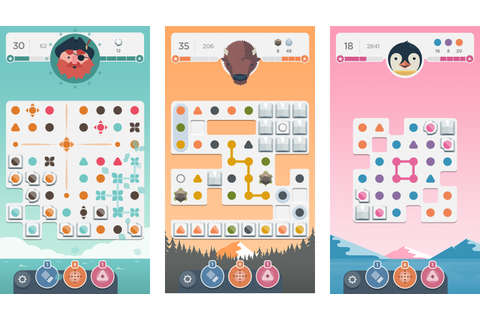 'Dots & Co.' is a meditative puzzle game that should be on ...