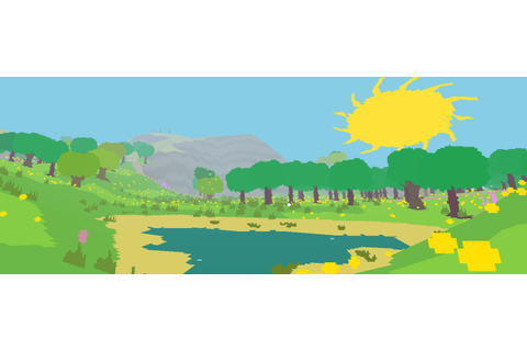 Proteus Review - GameConnect