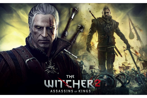 The Witcher 2 Enhanced Edition In The Test