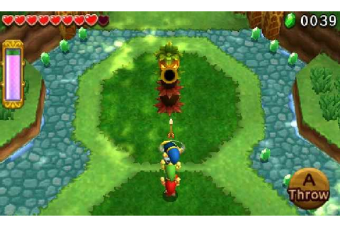 The Legend of Zelda Tri Force Heroes Download Free Full ...