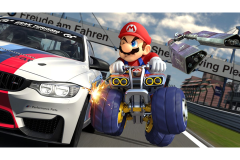 Best racing games (updated for 2015) | GamesRadar+