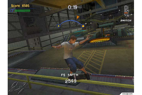 Tony Hawk Pro Skater 3 Fully Full Version PC Game Download ...