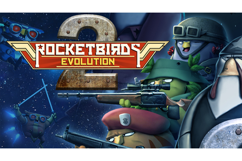 Rocketbirds 2 Evolution - Free Full Download | CODEX PC Games