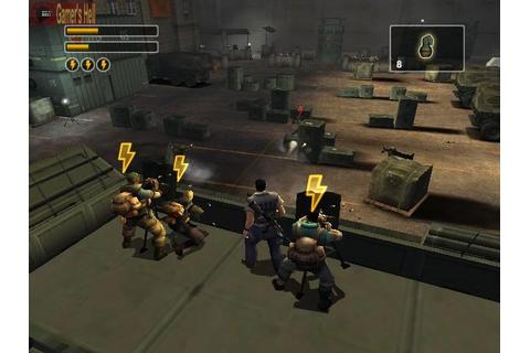Freedom Fighters 1 Game - Free Download Full Version For Pc