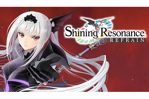 SEGA shows an hour of Shining Resonance Refrain English ...