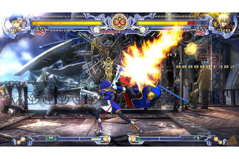 Download: BlazBlue: Calamity Trigger PC game free. Review ...
