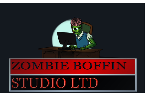 Zombie Boffin Studio Game Developers