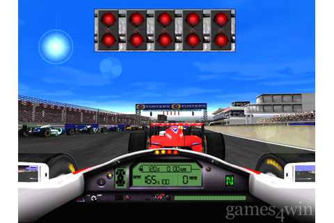 F1 Racing Simulation Free Download full game for PC ...