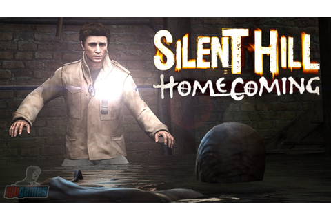 Silent Hill Homecoming Part 2 | Horror Game Let's Play ...