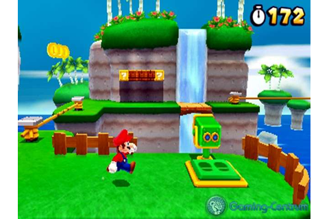 super mario 3d land pc game full version free download ...