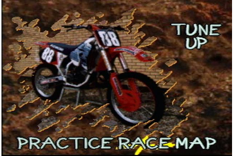 AtariAge - Atari Jaguar Screenshots - Supercross 3D (Atari)