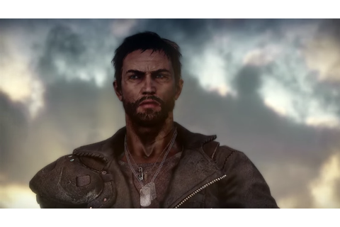 Mad Max Gets 80 Minutes Of Gameplay