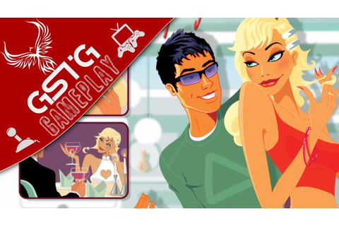 Singles Flirt Up Your Life [GAMEPLAY by GSTG] - PC - YouTube