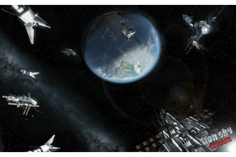 Iron Sky Invasion Download Free Pc Game Full Version ...