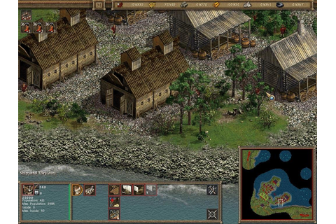 American Conquest Fight Back - PC Review and Full Download ...