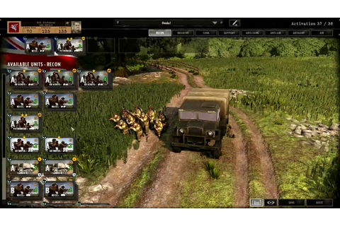 Steel Division: Normandy 44 - PC - gamepressure.com