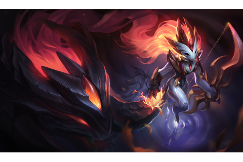 Surrender at 20: 9/24 PBE Update: Shadowfire Kindred ...