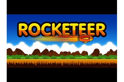 Rocketeer Game - YouTube