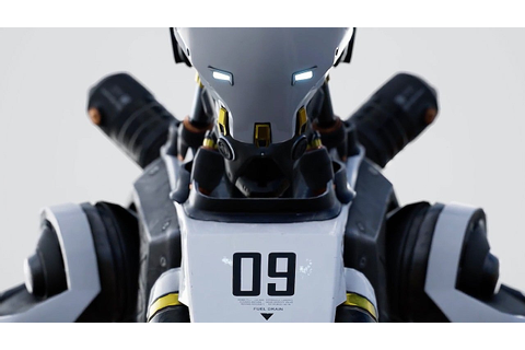 Robo Recall Review - IGN