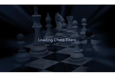 RNIT: Fix Chess Titans counting multiplayer game as a loss ...