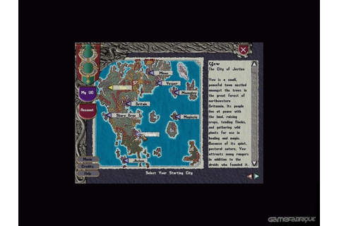 Ultima Online: Third Dawn Download Game | GameFabrique