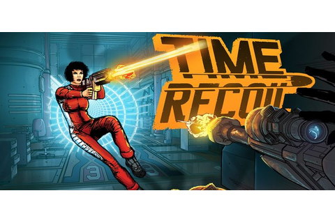 Time Recoil - Free Download PC Game (Full Version)