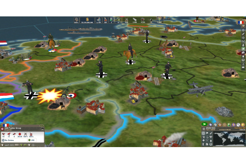 Making History II: The War of The World - Factus Games