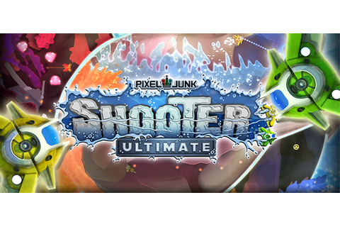 PixelJunk Shooter Ultimate Full Game Download - Free PC ...