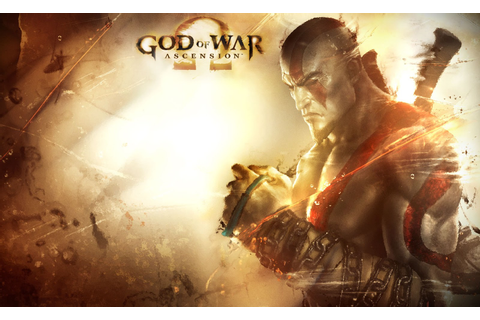 a to z: God of War 1,2,3&4 highly compressed in collention