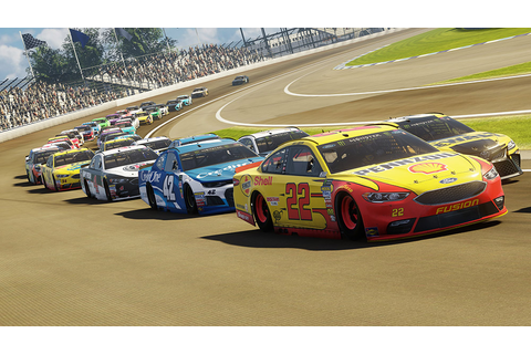 NASCAR Heat 4 PC Full Version Game Download - Yo PC Games