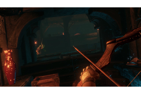 Underworld Ascendant »FREE DOWNLOAD | CRACKED-GAMES.ORG