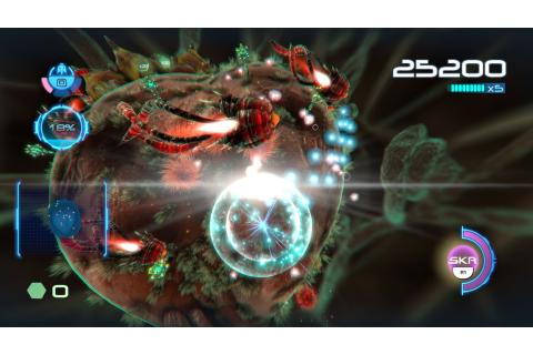 Nano Assault Neo-X (PS4 / PlayStation 4) News, Reviews ...