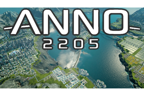 Anno 2205 HD wallpapers free download